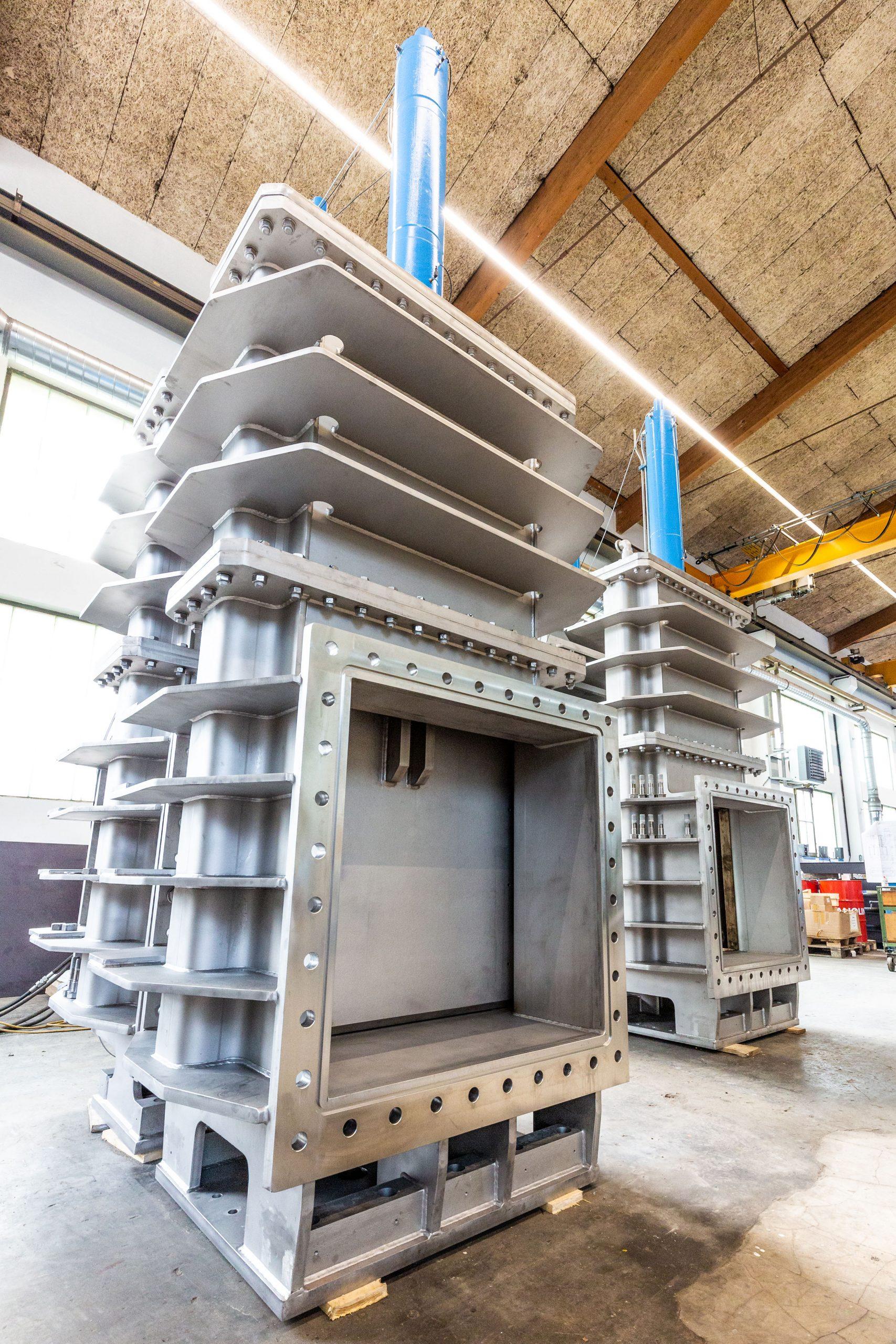 Grundablass – BRAUN Maschinenfabrik